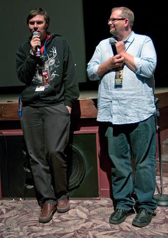 South Dakota Film Festival 2011 day 3 25