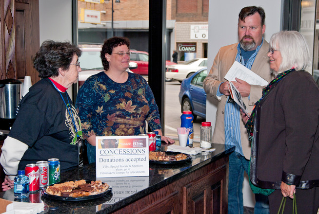 South Dakota Film Festival 2011 day 2 25