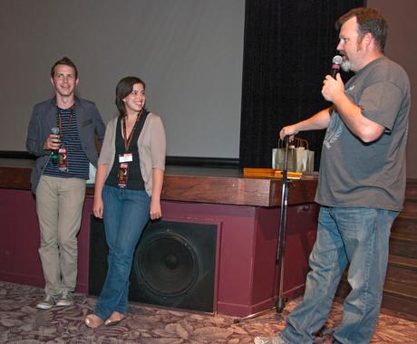 South Dakota Film Festival 2012 day 4 02