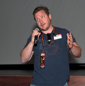 South Dakota Film Festival 2012 day 3 06