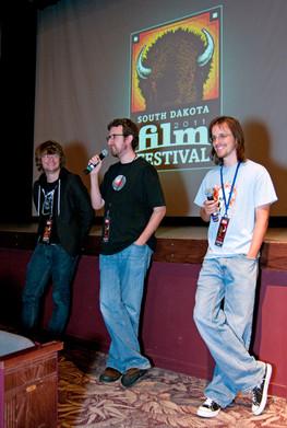 South Dkota Film Festival 2011 day 4 078