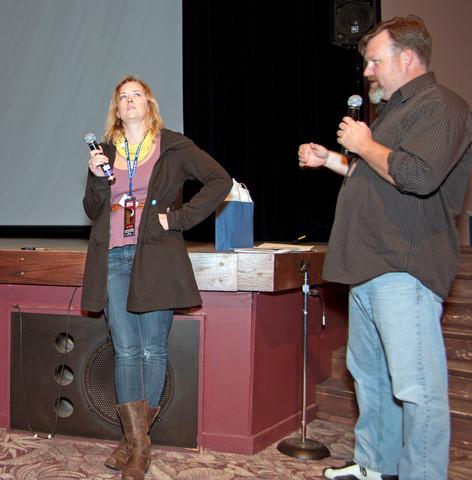 South Dakota Film Festival 2011 day 3 22