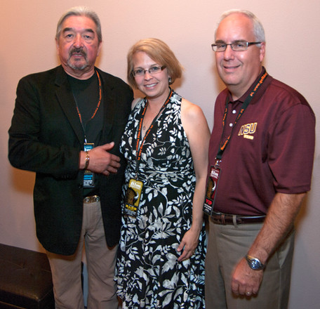 South Dakota Film Festival 2012 day 2 06