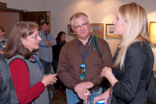 South Dakota Film Festival 2011 day 2 30