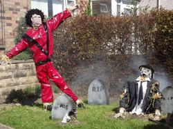 'Michael Jackson'