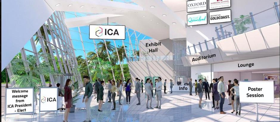 ICA Mobile at virtual #ica20