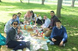 2018 Group picnic