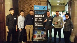 2018 UKCAS