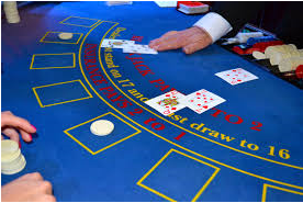 On-line Poker Play Basics – How to Make some sort of Deposit In an On the net Online poker Room?