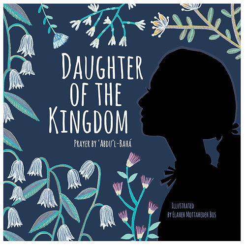 Daughter of the  Kingdom - Prayer book