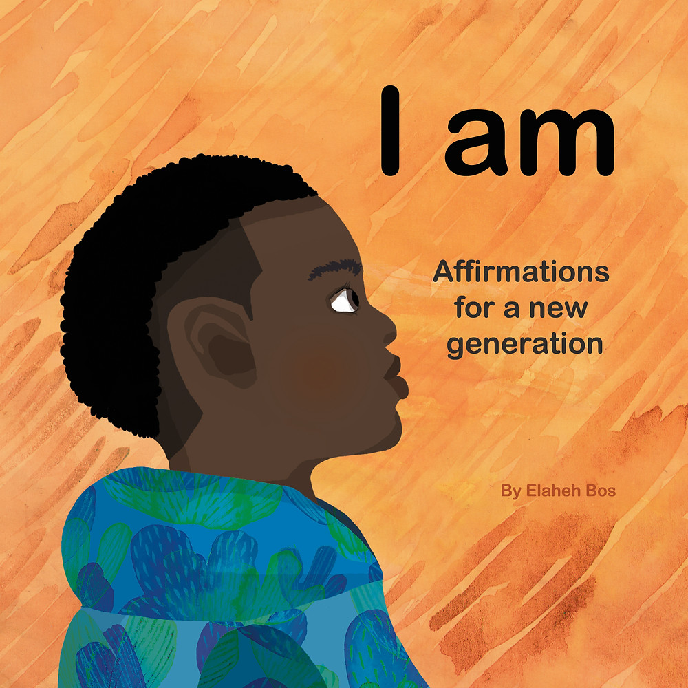 Cover image for I am book
