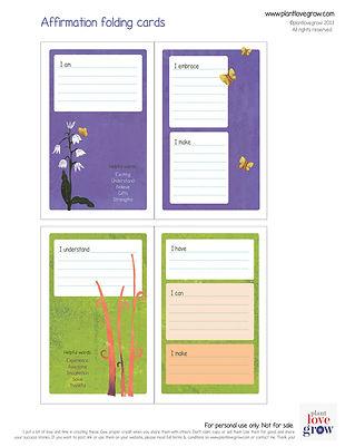 affirmation folding cards.jpg