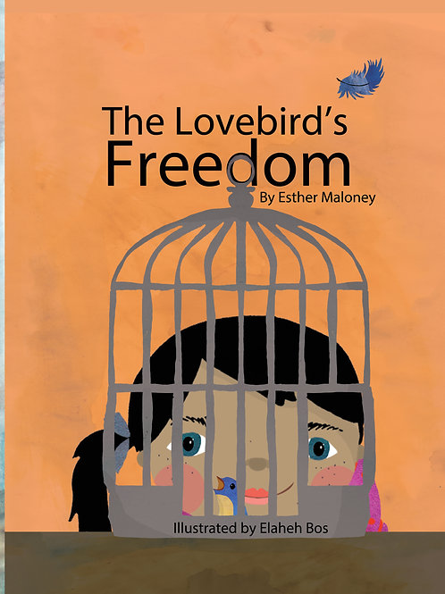 The Lovebird's Freedom
