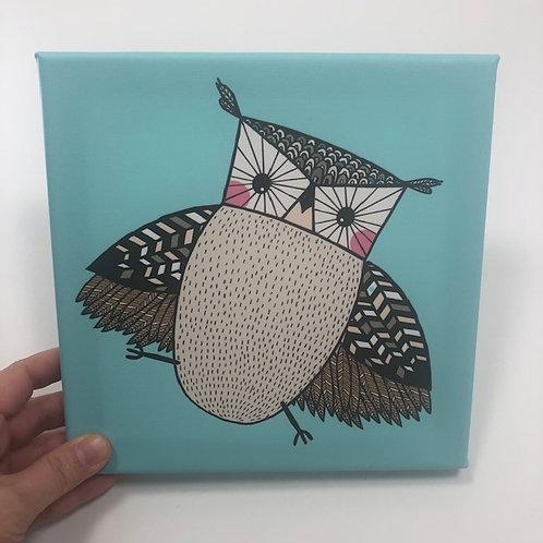 OWL canvas