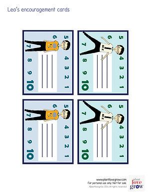 Leo encouragement cards.jpg