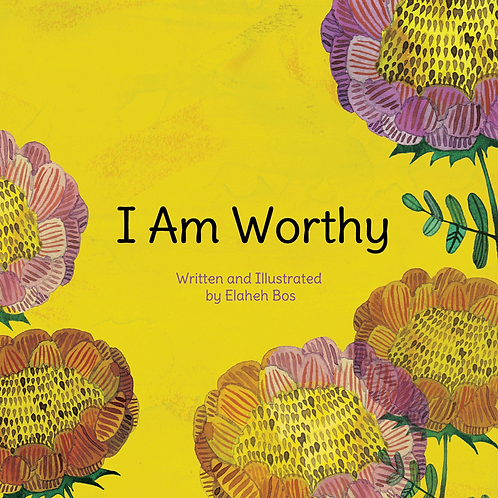 I Am Worthy - small book version
