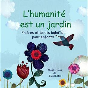 Humanité est un jardin