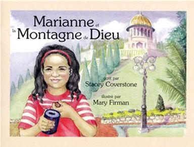 Marianne et la montagne de Dieu