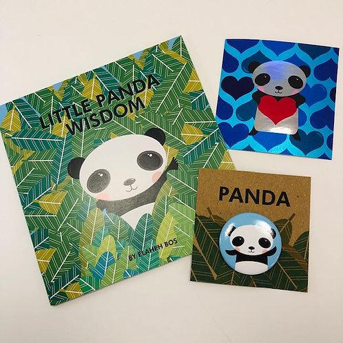 Set 9 PANDA