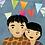 Thumbnail: Pendant Ayyám-i-Há: Nos façons de célébrer
