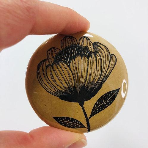 Pocket mirror - Craft 3