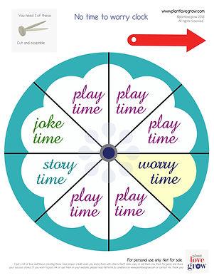 No time to worry clock.jpg