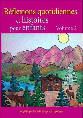 Réflexions quotidiennes et histoires pour enfants – Volume 2