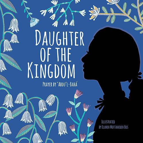 Daughter of the  Kingdom - Prayer book