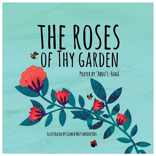 The roses of Thy garden - Prayer book