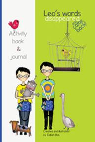 Leo words journal cover.jpg