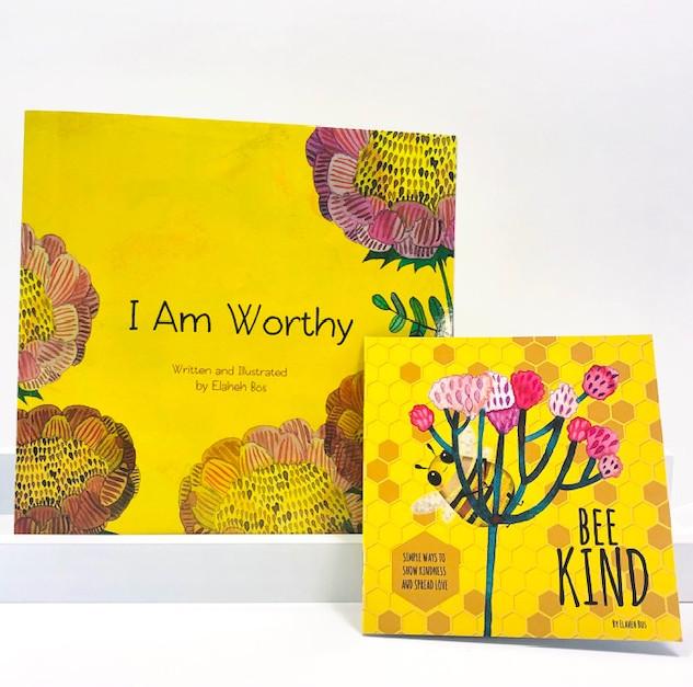 I Am Worthy and Bee Kind