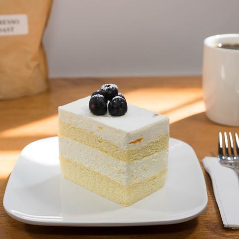 Cake and Cofffee
