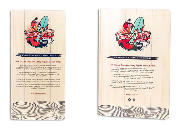 Single Panel Bi tri White Restaurant Graphics NJ.jpg