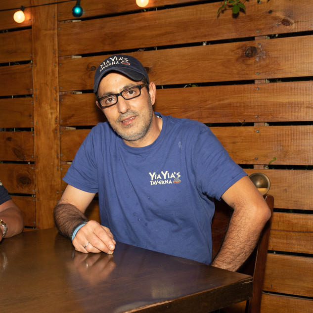 Yia Yia's Taverna Brooklyn Chef Adan and Michalakis .jpg