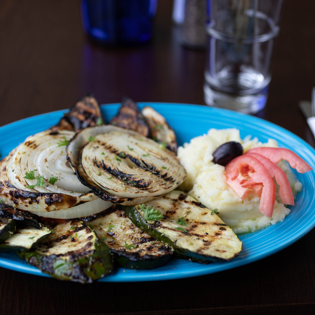 Yia Yia's Taverna Brooklyn Grilled Veggies .jpg