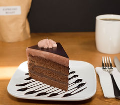 William F Spencer Chocolate Cake