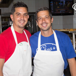 Ginos Pizzeria
