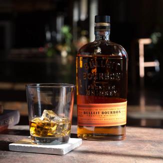 Bourbon Pour