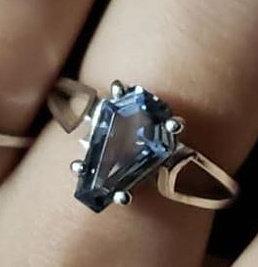 3ct Designer Ring