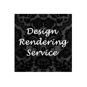 Design Rendering Service