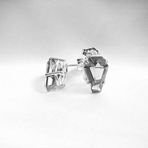 1ct Earrings - POST