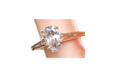 2ct Solitaire Ring