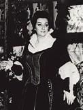 Montserrat Caballe in 1969