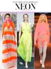 Fashion Trends 2017 Neon