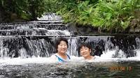 タバコン温泉を訪ねて