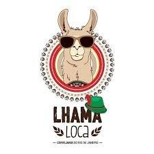 Lhama Loca