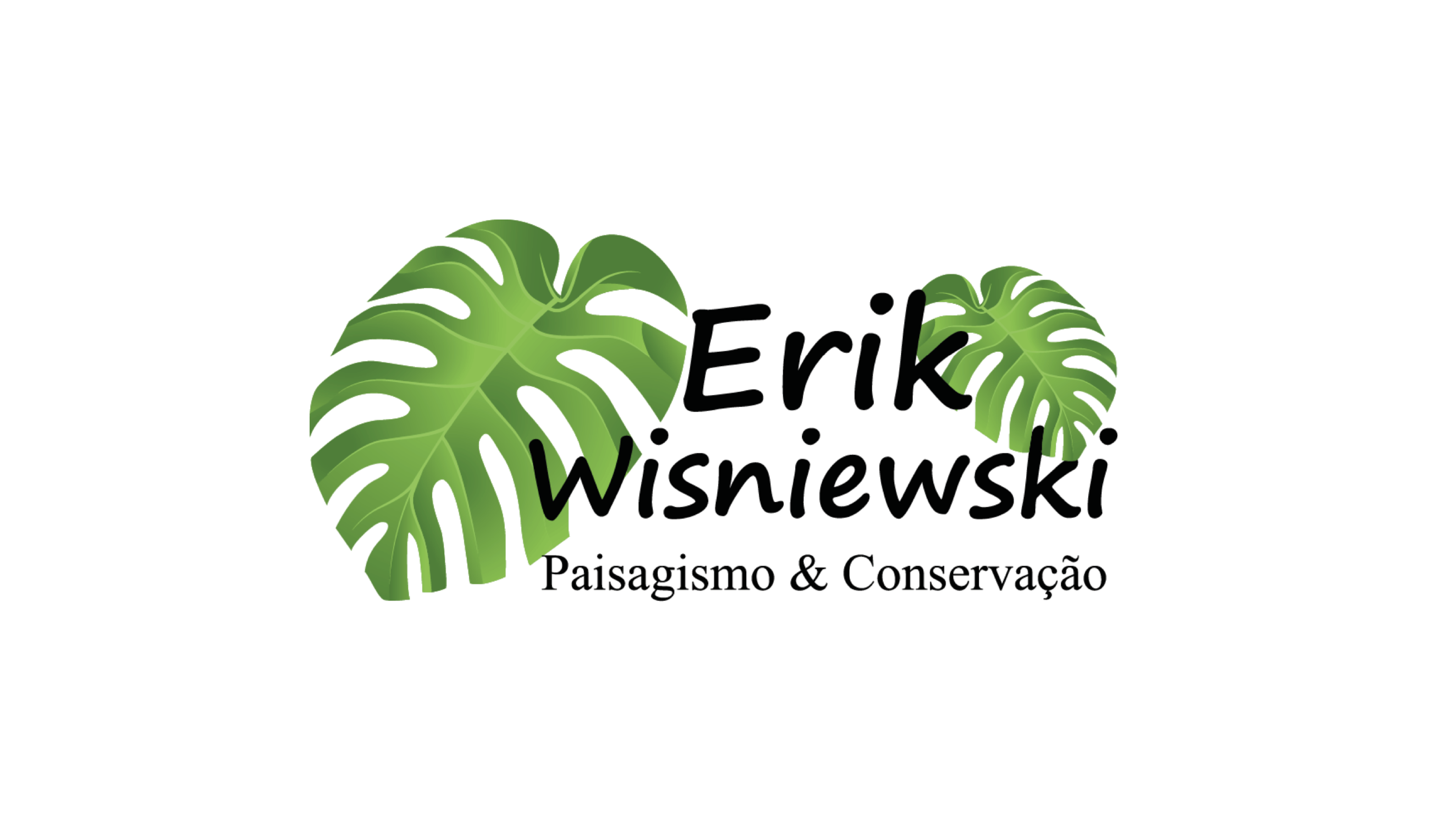 Erik Paisagismo