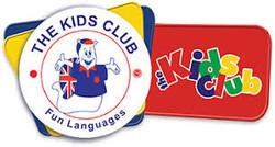 The Kids Club