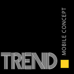 Trend Mobile Concept