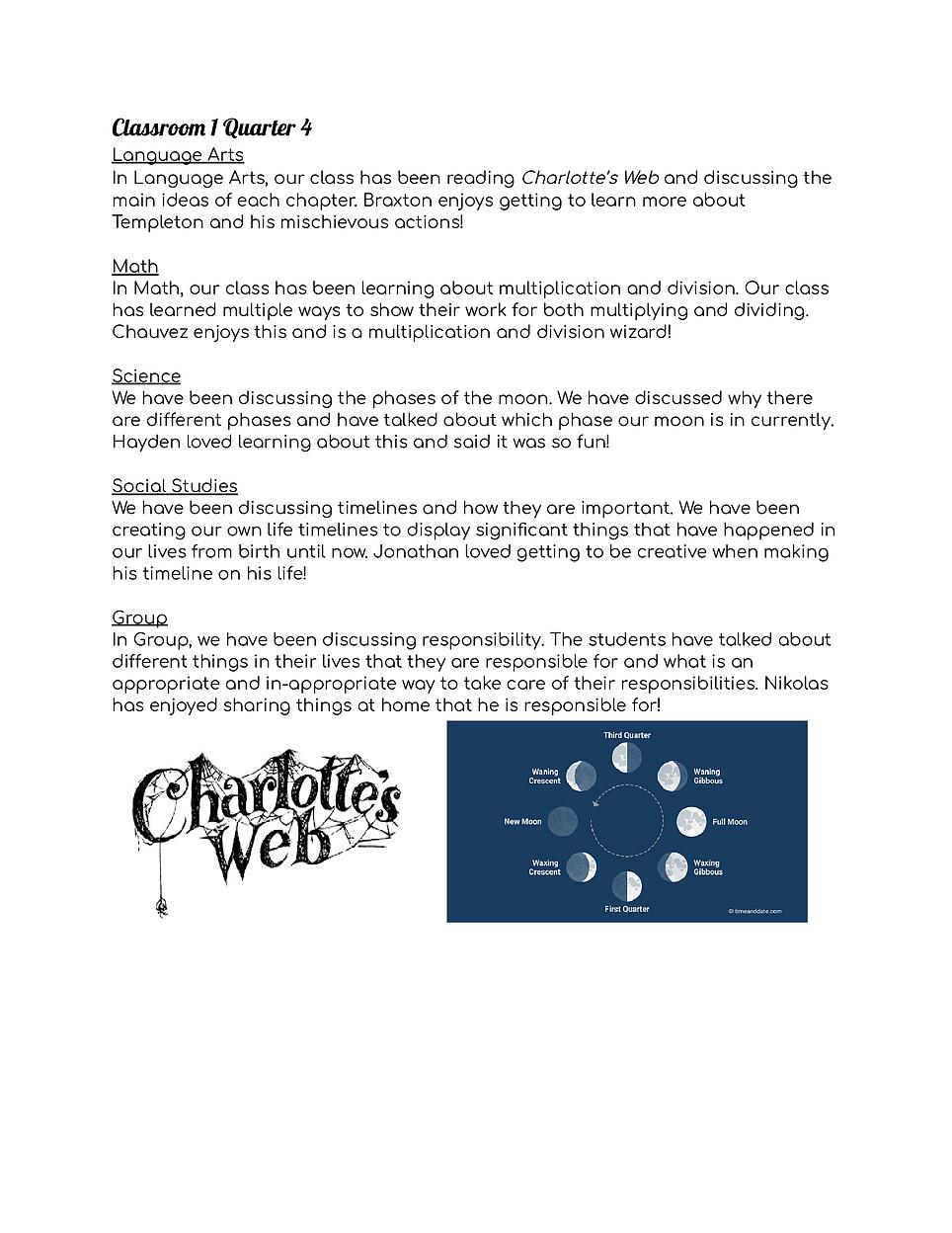 Classroom-1-Quarter-4-newsletter-updated
